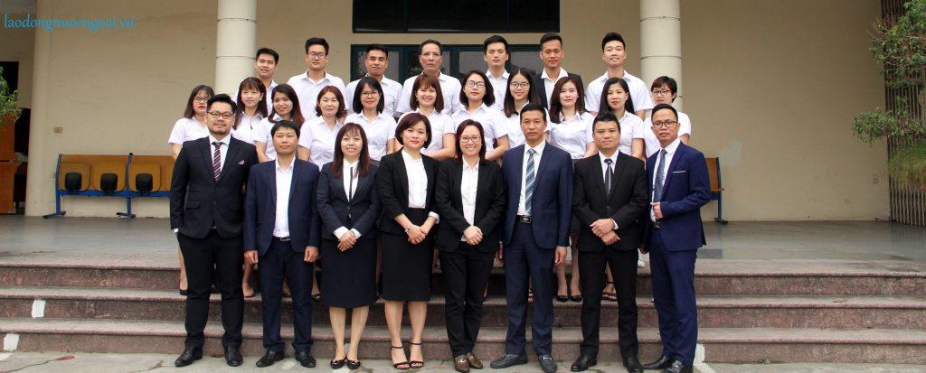 Công ty xuất khẩu lao động Bình Minh