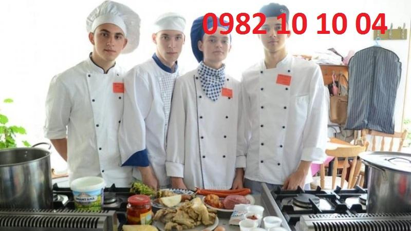 tuyển đầu bếp làm việc tại Rumani
